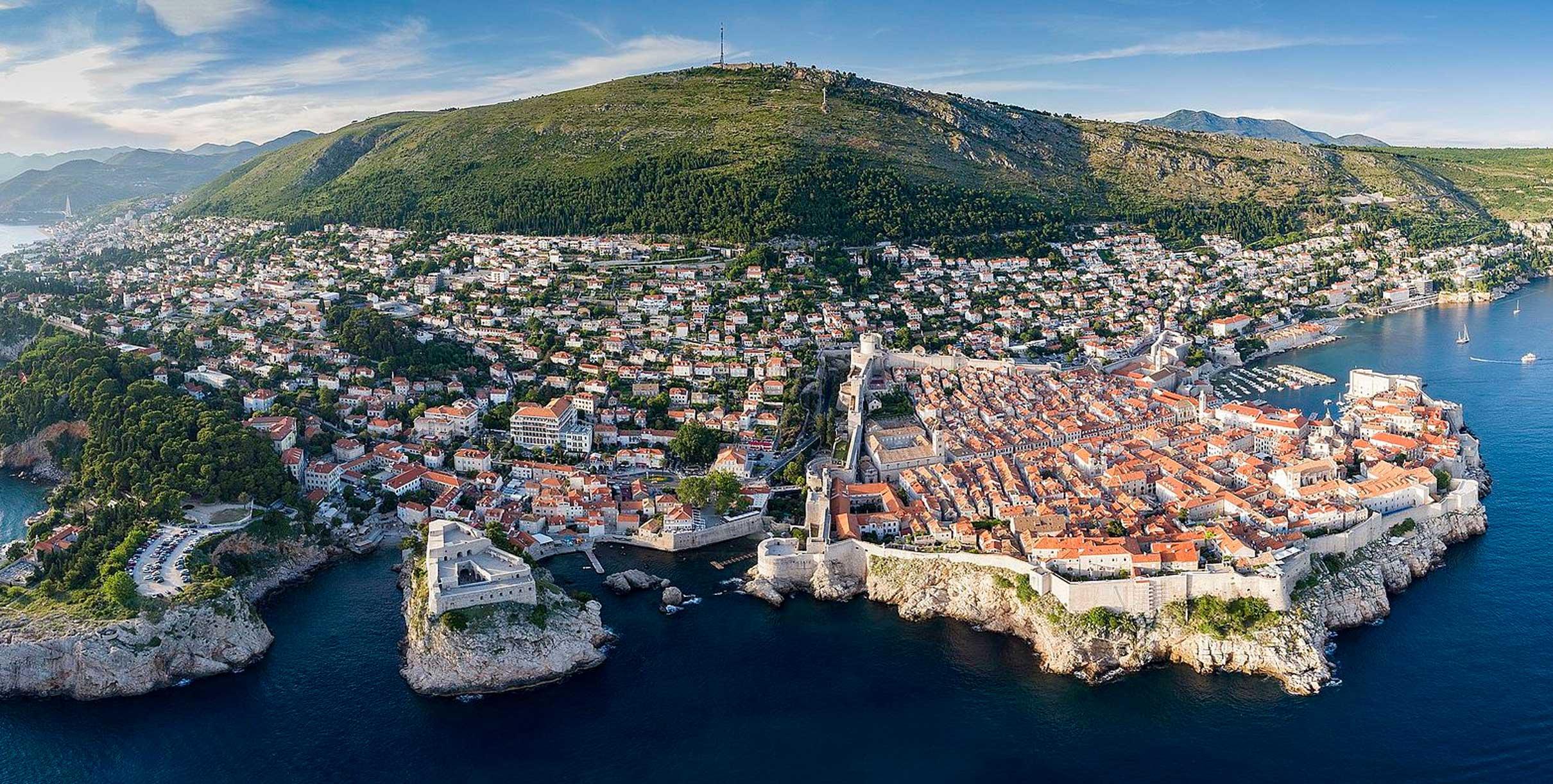 Evropski leti Dubrovnik