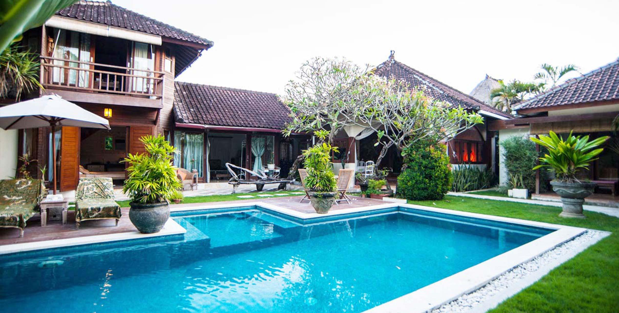 Nepozabni dopust na Baliju